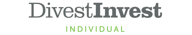 Divest-Invest Individual:  Your powerful story