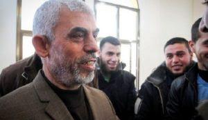 Hamas Threatens to Murder Six Million Israelis Over Ventilators
