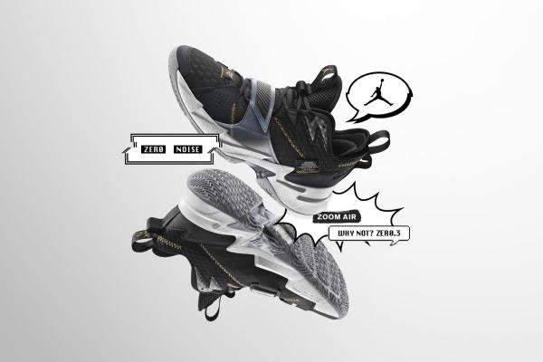 Air Jordan Why Not Zer0.3
