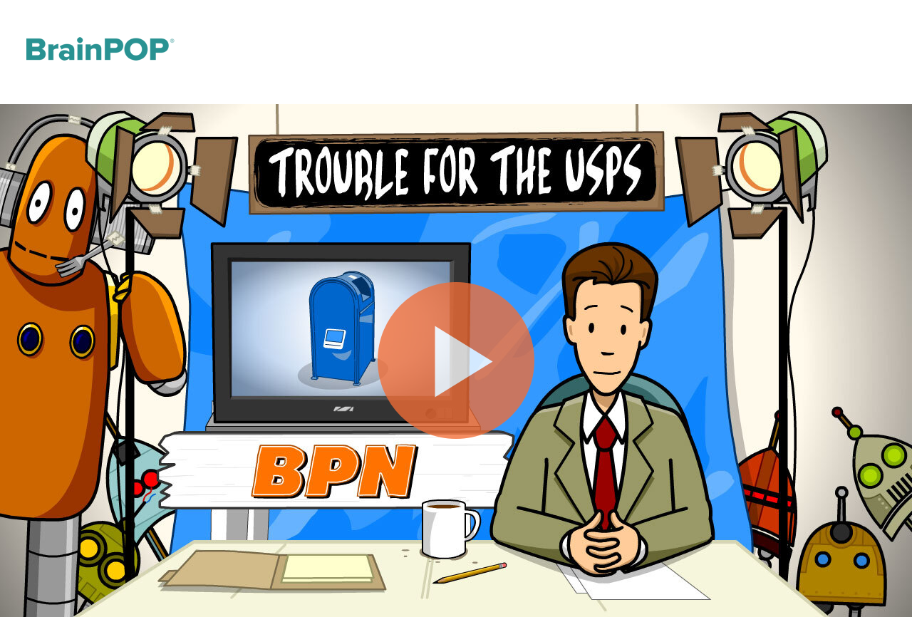 BrainPop News