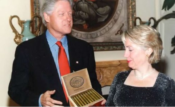 Hillary cigars copy