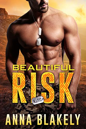 Cover for 'Beautiful Risk (R.I.S.C. Book 3)'