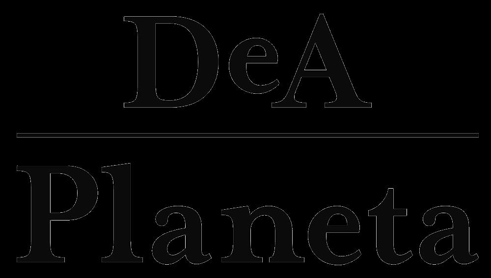 DeA Planeta - narrativa