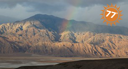 Image of Death Valley National Park, CA