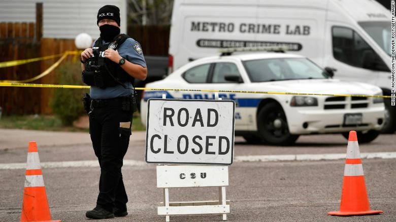 Fifteen people are dead after nine mass shootings over the weekend