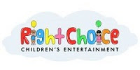 Right Choice Children s Entertainment - Crop
