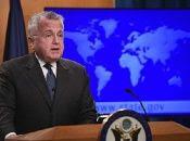 Sullivan fue nombrado embajador en Rusia durante la Administración del expresidente Donald Trump (2017-2021).