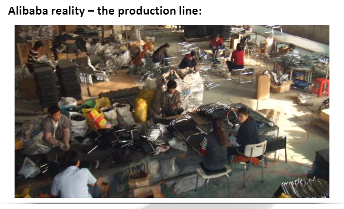 product sourcing