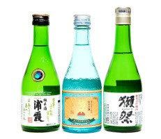 Sake Archives July 2017 B