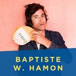 Baptiste W. Hamon