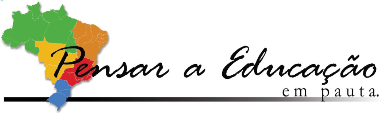 No ar novo número do boletim Pensar a Educação: Ano 5 – Nº 164 / quarta-feira, 14 de junho de 2017