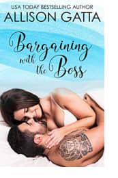 Bargaining with the Boss by Allison Gatta