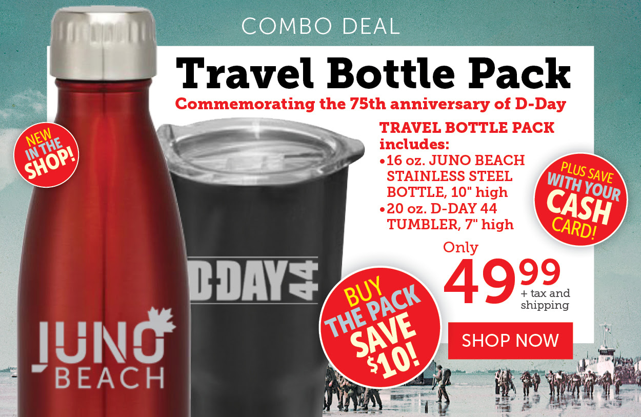 Travel Bottle Pack