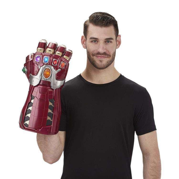 Image of Avengers: Endgame Marvel Legends Power Gauntlet