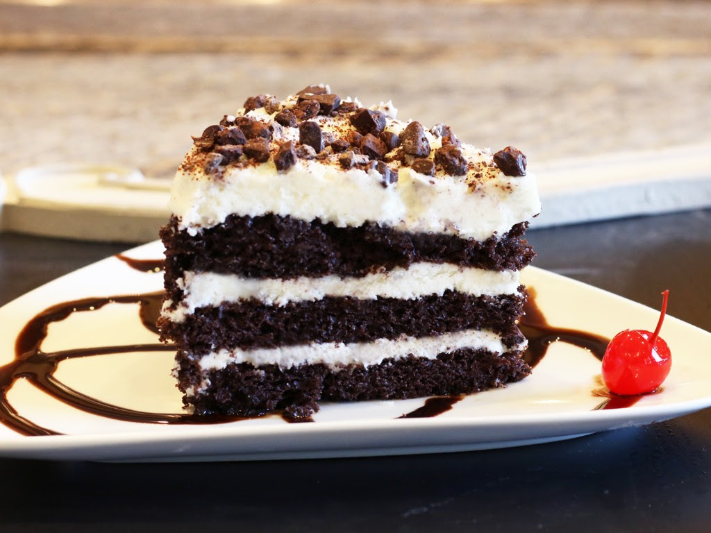 Olive Garden Chocolate Lasagna Recipe