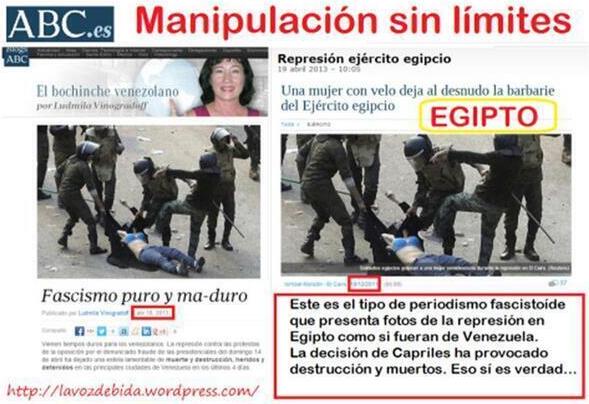 orhpositivo orlando romero harrington análisis de la guerra mediática en venezuela