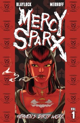 Read Mercy Sparx