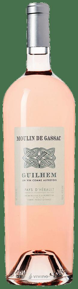 Mas de Daumas Gassac Moulin de Gassac Guilhem Rosé 2019 | Wine Info