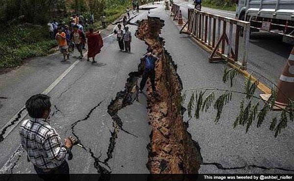Road Damage -2