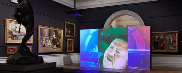 22nd Biennale of Sydney: NIRIN