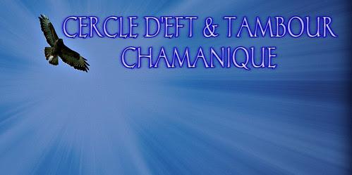 CERCLE D'EFT & TAMBOUR CHAMANIQUE