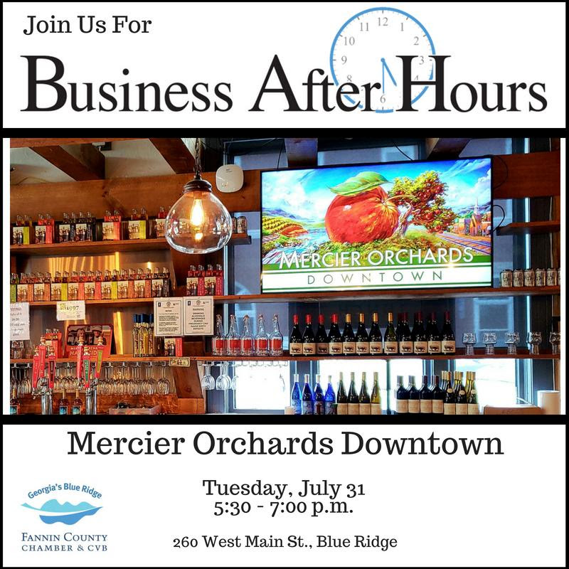 BAH Mercier Orchards Downtown