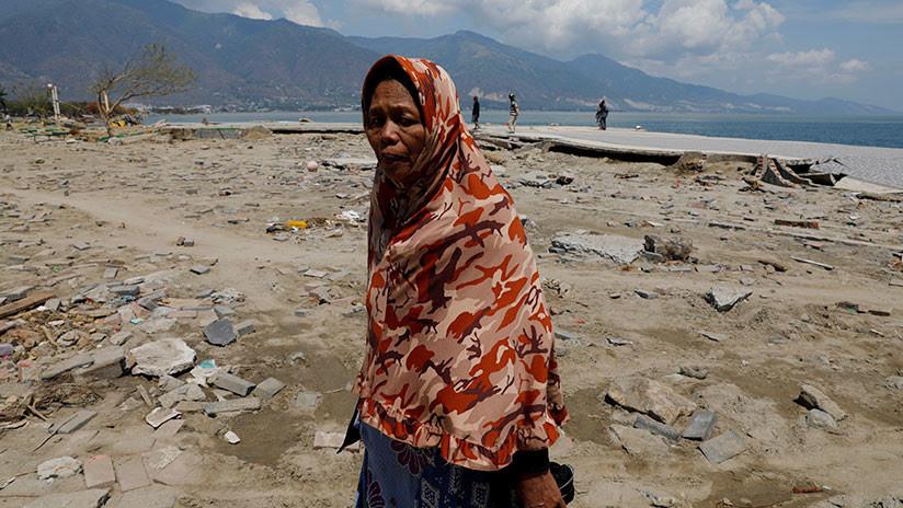 Por qué el tsunami en Indonesia fue tan mortífero