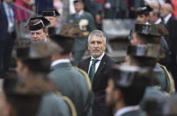 OPINIÓN | Todo lo que olvidan quienes piden la dimisión del ministro del Interior