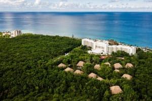 The Explorean Cozumel All Inclusive hotel