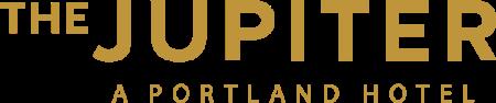 Gold Jupiter Logo