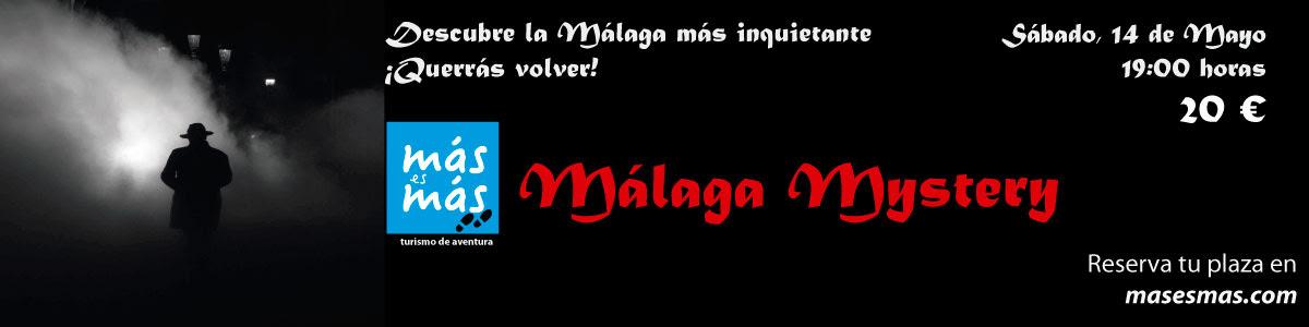 Málaga mystery