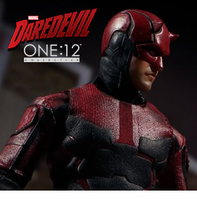 DAREDEVIL ONE:12 COLLECTIVE