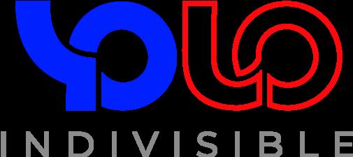 Indivisible Yolo logo