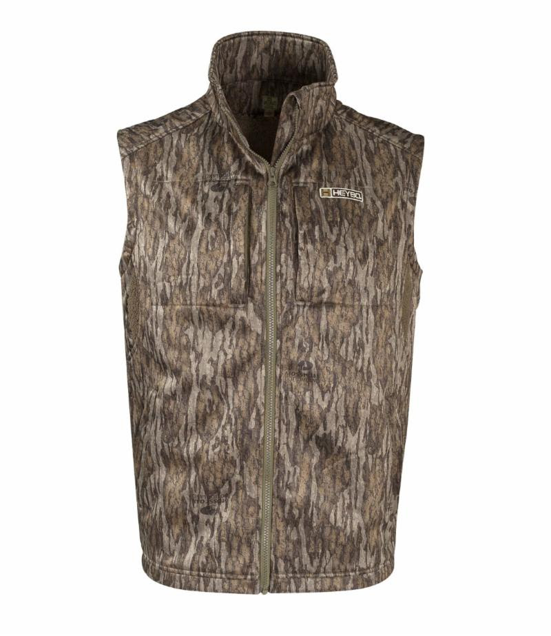 Timbers Vest