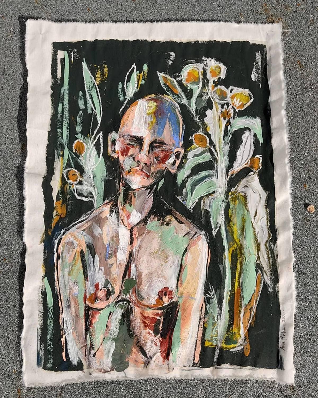 Tormentos - Ana Pinho (Oficina Cobalto)