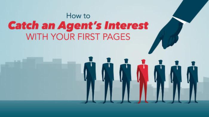 Catch an Agent's Interest