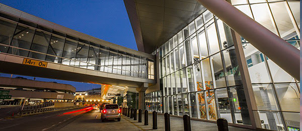 Read about the latest at Houston Airports 1