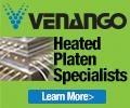 Venango heated platen specialists ad