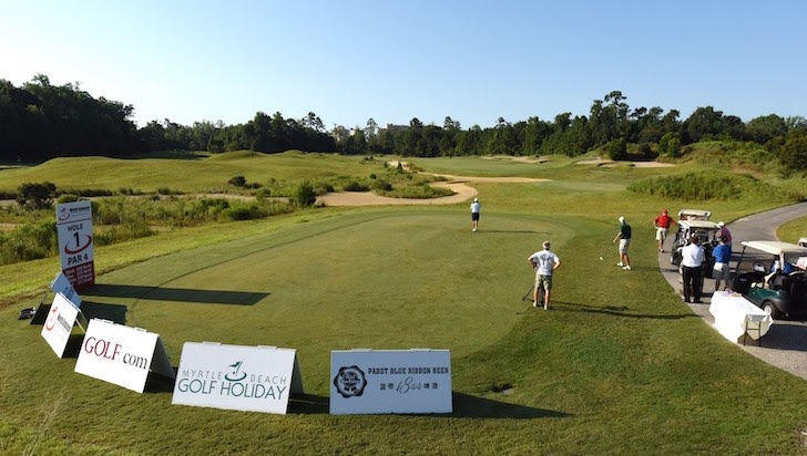 Do you want to play in the Biggest Amateur Tournament Ever?
