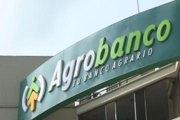 Agrobanco inicia proceso de cobros judiciales de grandes empresas por S/ 600 millones