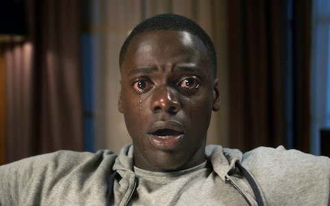 Image result for kaluuya get out