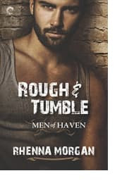 Rough & Tumble by Rhenna Morgan