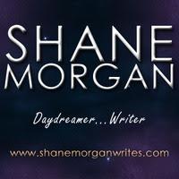 Shane Morgan