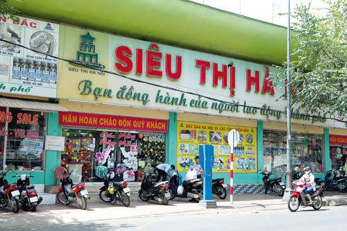 người Bắc, Tết, Sài Gòn