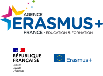 Agence Erasmus+ France / Education Formation