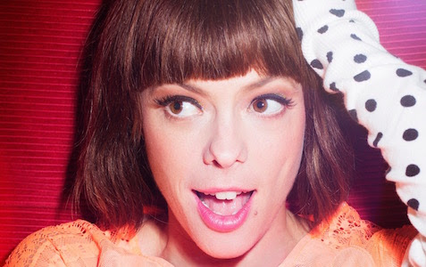 Lenka on Balancing Music and Motherhood