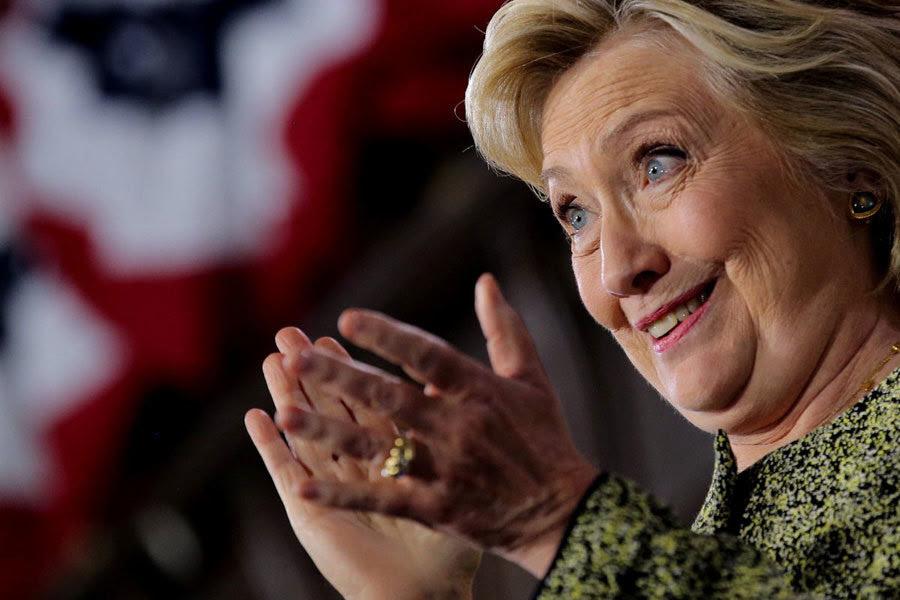 Bầu cử Tổng thống Mỹ 2016, bầu cử Mỹ 2016, Tổng thống Mỹ, Hillary Clinton, Donald Trump, cuộc chiến truyền thông,