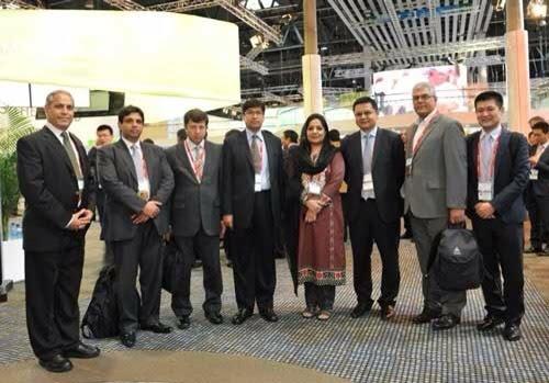Mr. Shabbir Khan Anusha Rehmans Husband Gets Job as Board Member in PTML