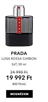Májusi Douglas ajánlatok - Luna Rossa Carbon