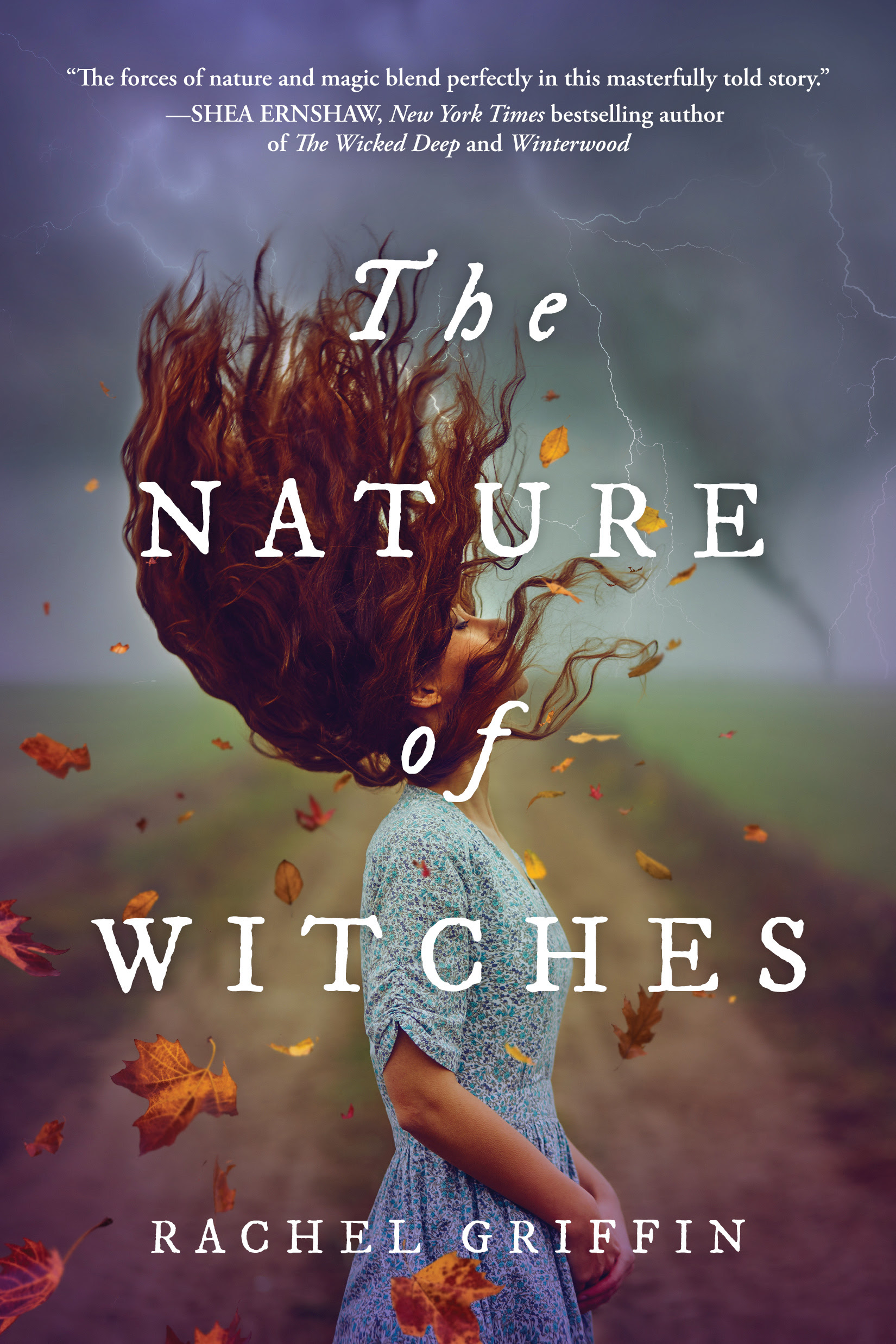 ✔️ Download The Nature of Witches - Rachel  Griffin PDF ✔️ Free pdf download ✔️ Ebook ✔️ Epub